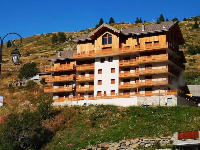 Bel appartement 4 * au ski