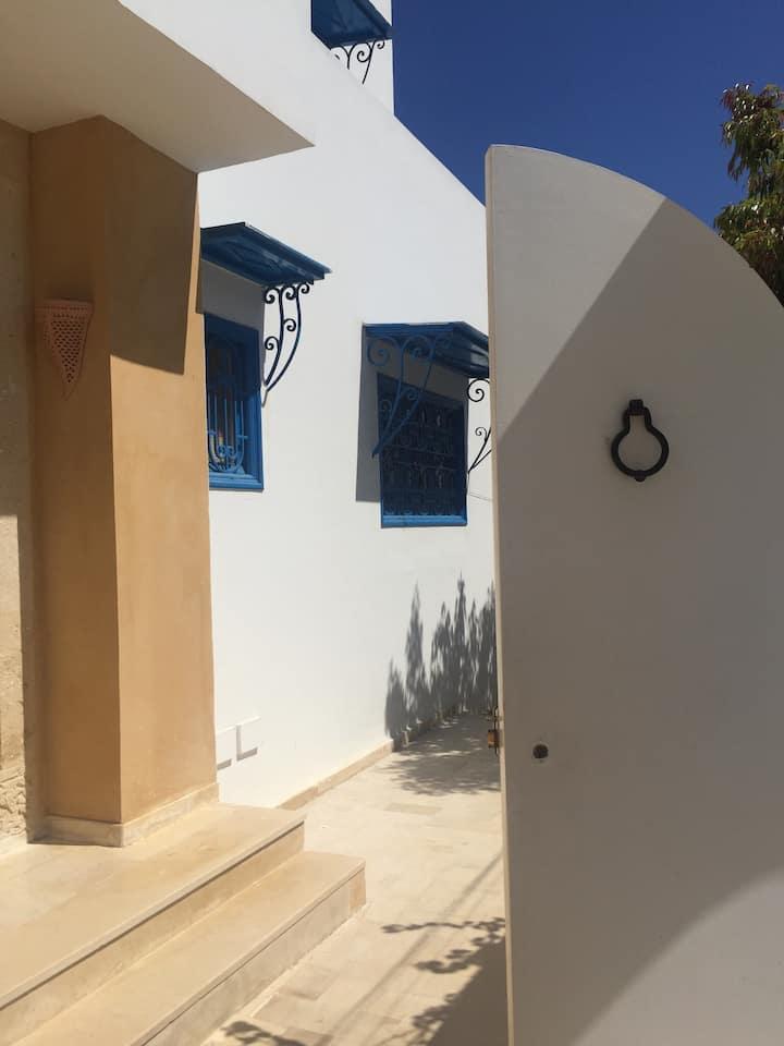 Villa à La Marsa Corniche