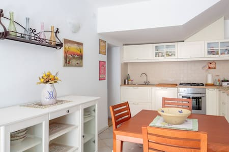 In the heart of Marina Centro - Rimini - Appartement
