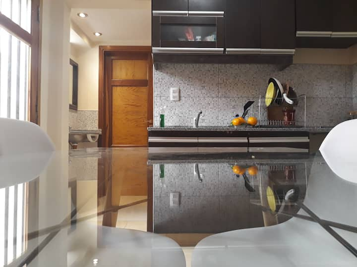 Downtown Apartment- Cordoba City