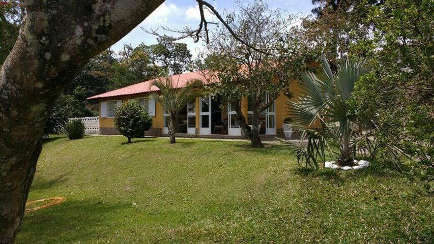 Casa do Alto - Miguel Pereira -RJ
