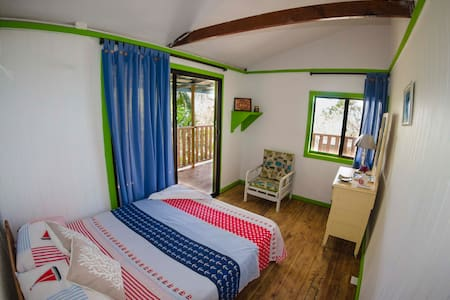 Providencia Sunset View Bed and Breakfast - Isla de Providencia - Bed & Breakfast