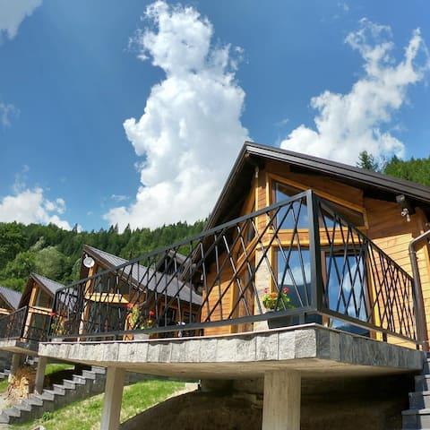 Fisi Resort Rugove