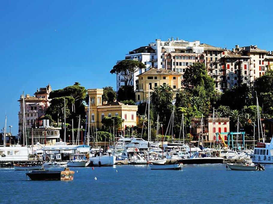 Appartamenti In Affitto Rapallo