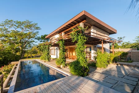 Casa Luna - San Juan del Sur