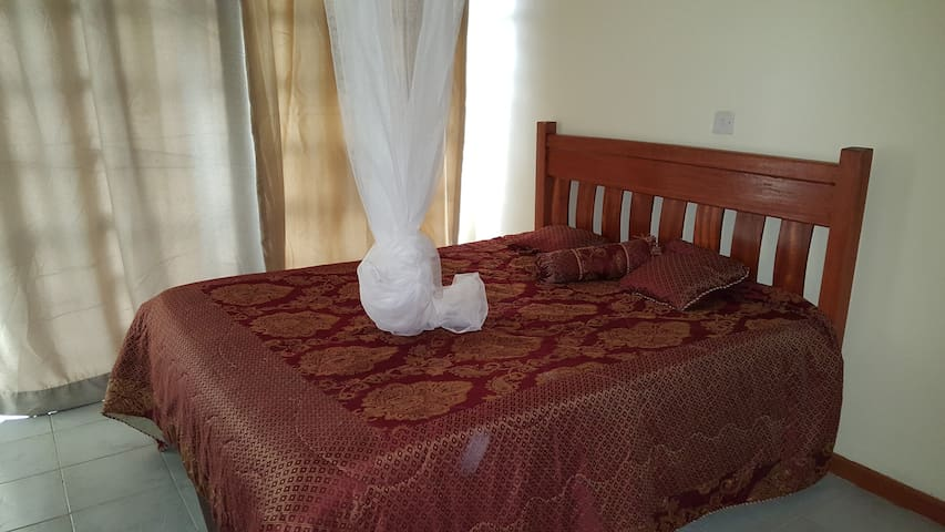 Westerville Park Apts, Kitengela (2-Br Apartments)