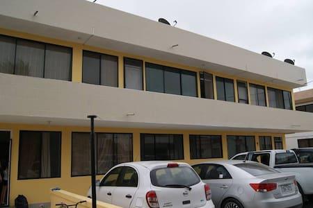 Departamento a 50m de la playa - Tonsupa - Lejlighed