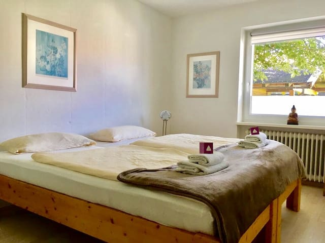 Doppelzimmer in Murnau am Staffelsee