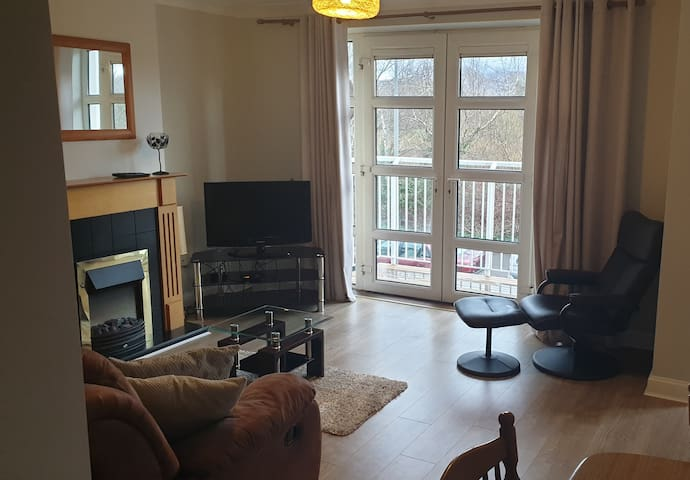 Luxury Apartment in the heart of Tralee