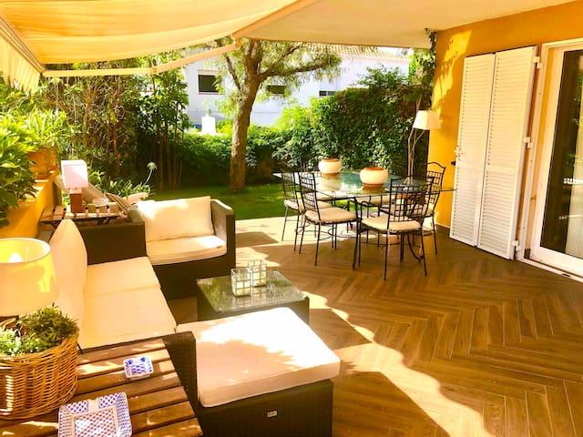 Apartamento Singular en Jávea a 50m de la Playa
