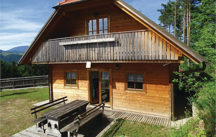 Holiday cottage with 3 bedrooms on 99m² in Mozirje