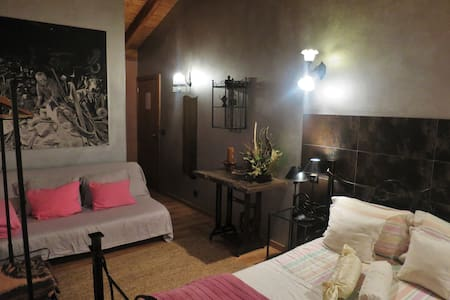 QUARTO DO FERREIRO - Dem / Caminha / Viana do Castelo - Bed & Breakfast