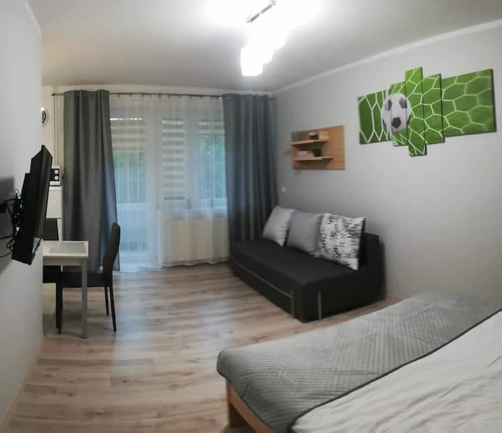 Apartament Arena 2