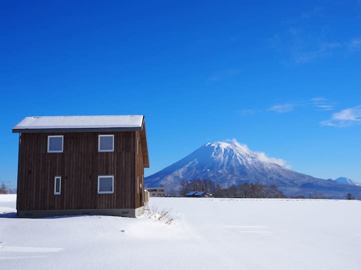 Niseko Highland Cottages  Winter Plan