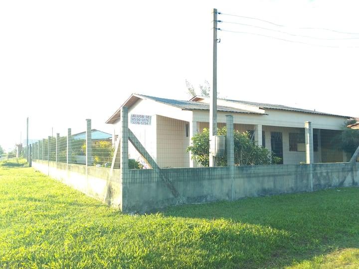 Casa de Praia - Balneário Pinhal