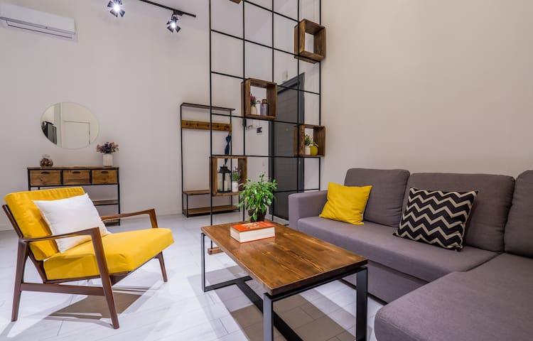 Irina's Cozy Apartment In Old Tbilisi