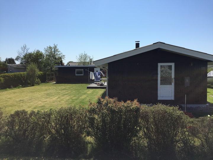 Newly renovated Summerhouse