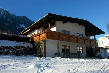 Cosy holiday apartement, Sautens, Ötztal - Sautens