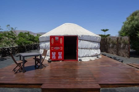 Peaceful Yurt close to sea - Mala - Yurt