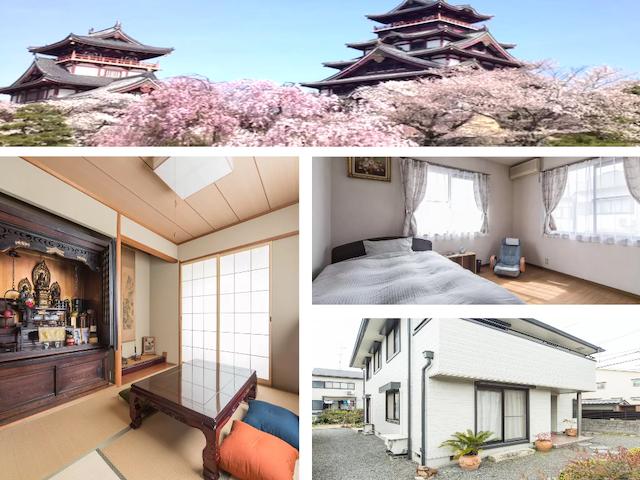 Kyoto Fushimi House 2min to sta#KR1 - Kyōto-shi Fushimi-ku