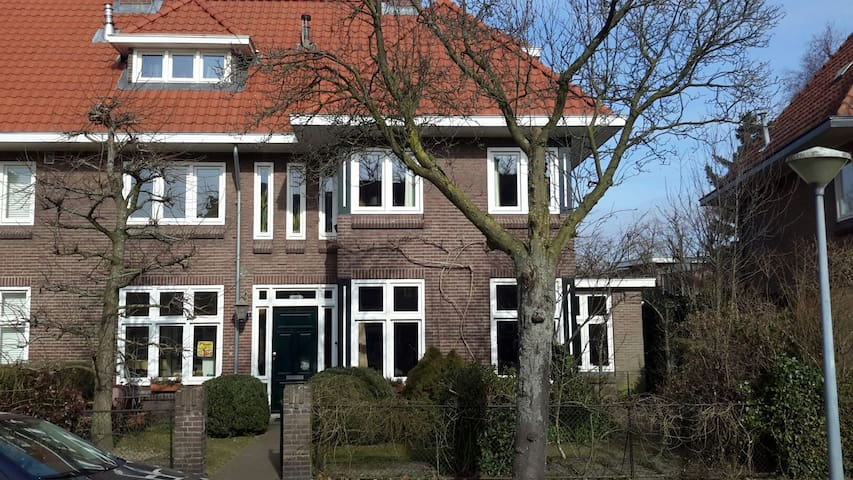 B&B Place to Be, centrum Eindhoven