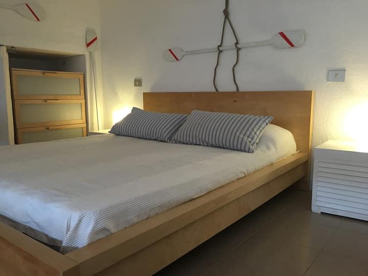 Dependance in villa Isola d'Elba