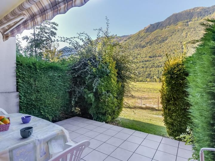 APPARTEMENT T3 5 PERSONNES RESIDENCE PRIMAVERA - FR-1-402-37