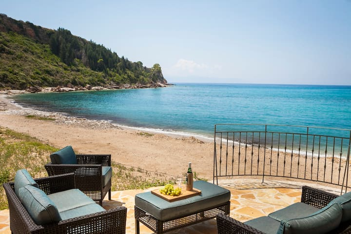 Akti Villas - Akti Kalou