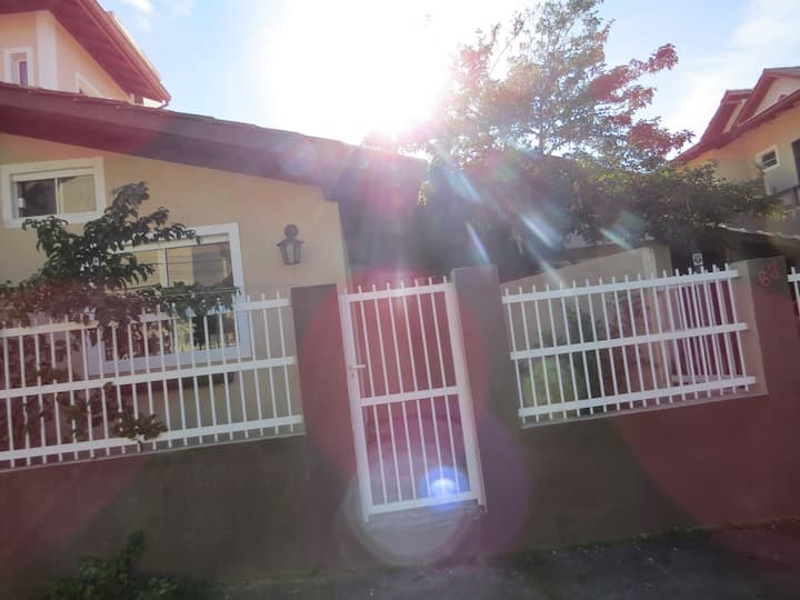 Loft entre Joaquina e Campeche