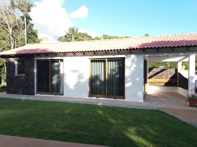 Villas Casteletes Casa 3