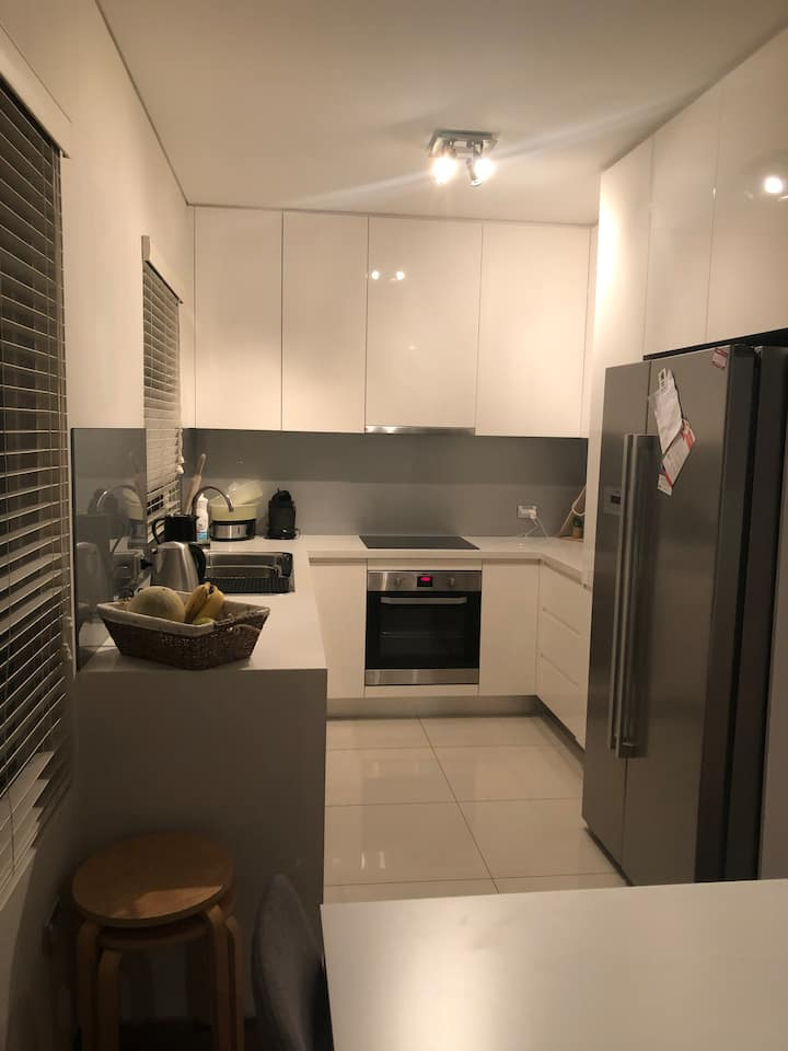 ENTIRE APARTMENT CLEAN AND SPACIOUS!!!