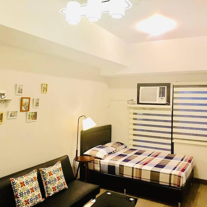 Affordable Condominiun Best For relaxation w/ POOL