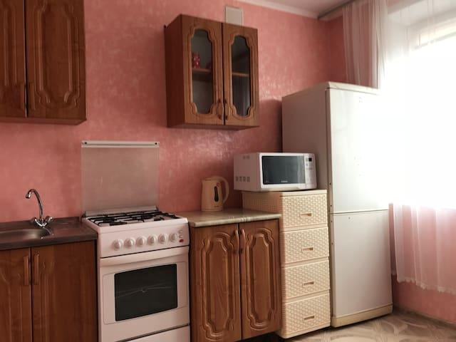 Сними квартиру в городе Астрахани.