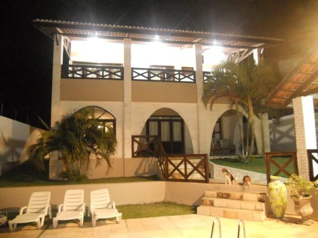 Villa em Porto das Dunas (Beach Park - Fortaleza)