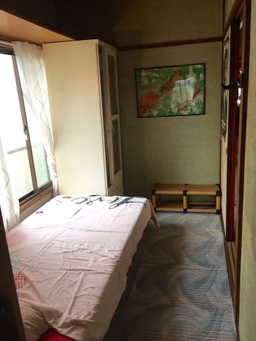 Private Room for ONLY ¥2000/ a day! - Katsushika-ku