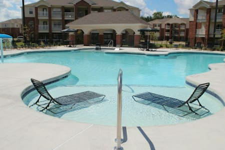 Cozy 1BD free prking great location - Bentonville - Appartement