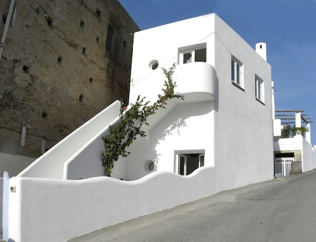 New! Lovely Sensoria in LP loft - Lipari - House