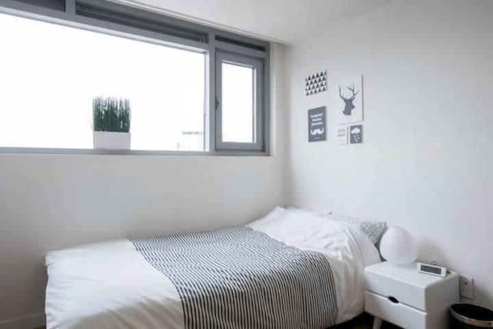 OPENING SALE [HONGDAE 1Min] J&D House#7 - Mapo-gu - Wohnung
