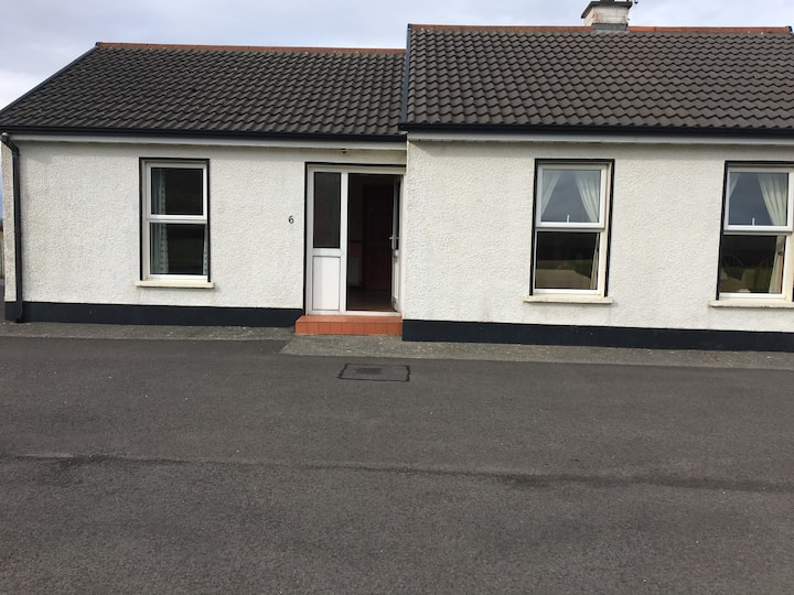 Rossnowlagh Holiday Bungalow