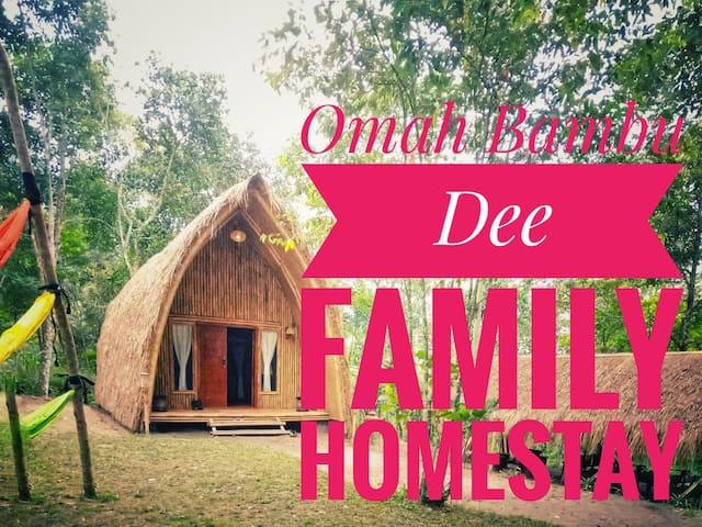 Omah Bambu Dee