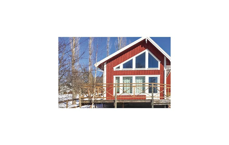 Holiday cottage with 1 room on 45m² in Vimmerby