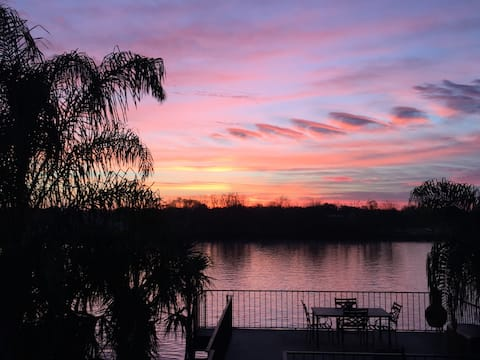 Bayou Life Lodging, Charter Fishing, Ecotourism
