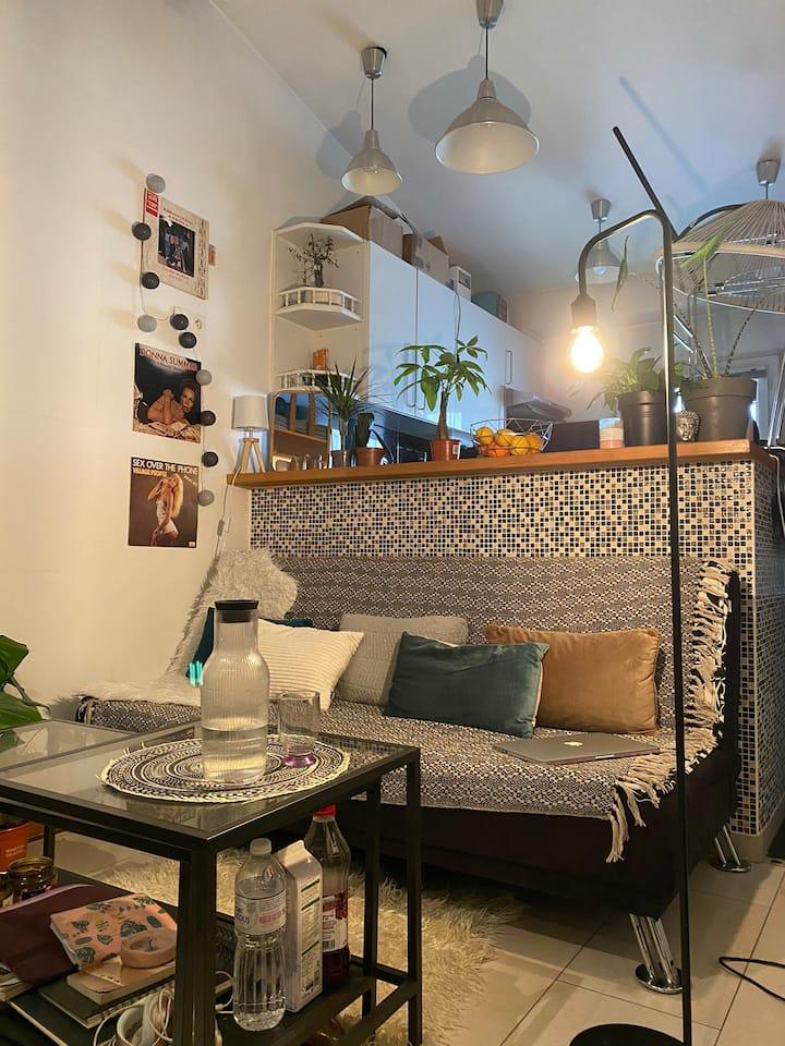 Appartment Loft de charme Paris Ouest