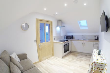 East Neuk studio apartment, near St. Andrews