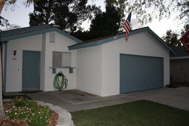 Beautiful Single Family Home In San Diego County!! - San Marcos - House