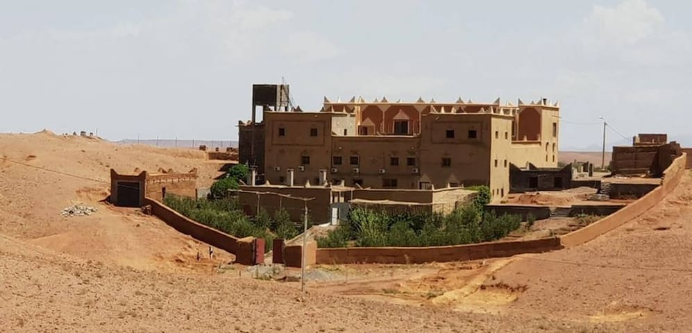 sid lamtouni palace
