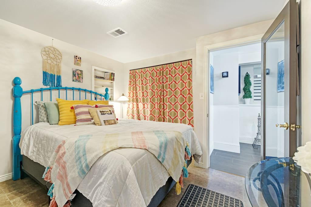 NEW!!! Denver Mattress Queen bed!