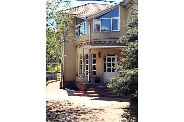 Vozrozhdenie house
