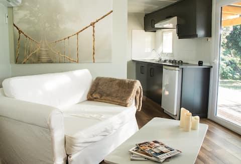 Habitación Oasis sauvage, perfecto para vosotros