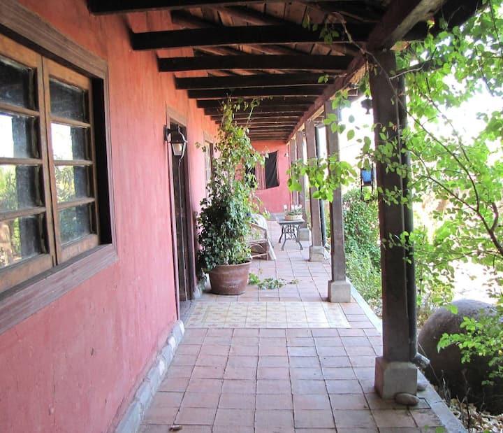 Posada El Molino, Tranquilidad y Belleza rural